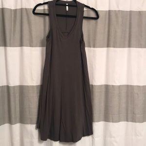 Z supply swing dress
